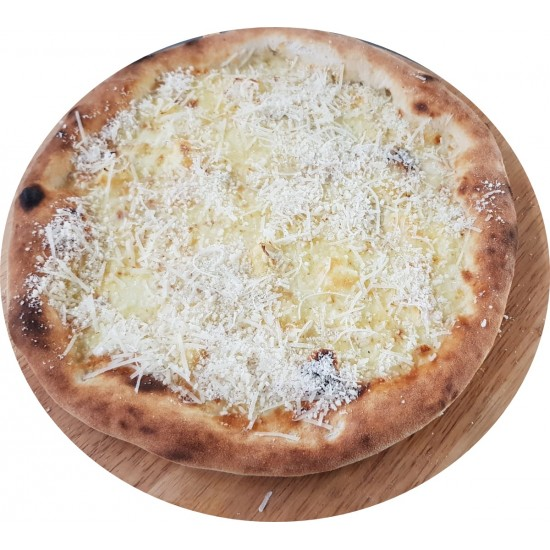 Pizza Sette Formaggi
