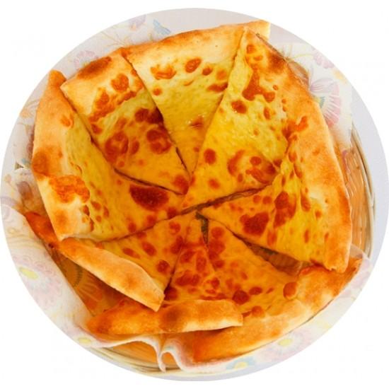 Focacia cu mozzarella