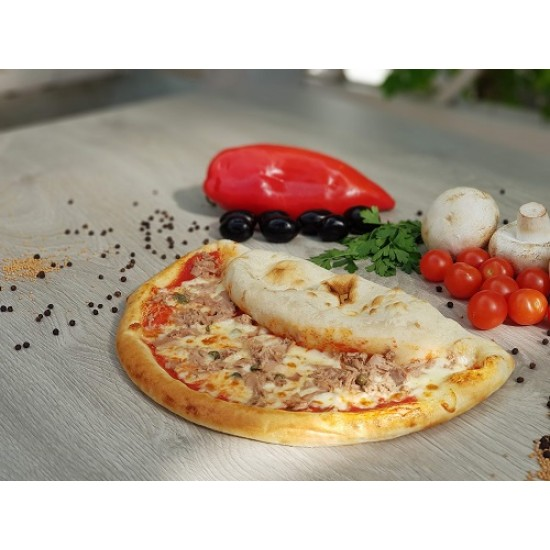 Pizza Monte e Mare